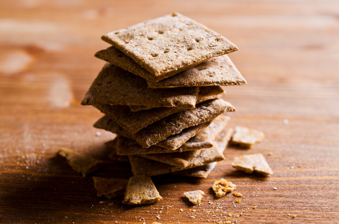 A dietitian's guide to choosing a dry biscuit