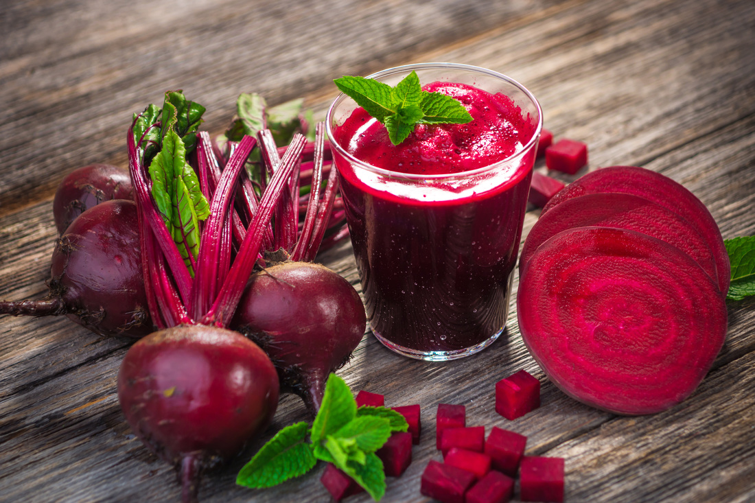Beetroot juice is the next big thing in sports nutrition